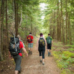 killarney walking