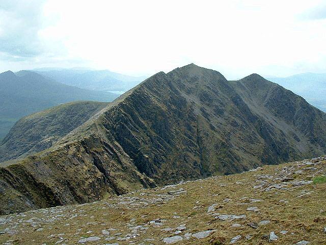 mountains killarney