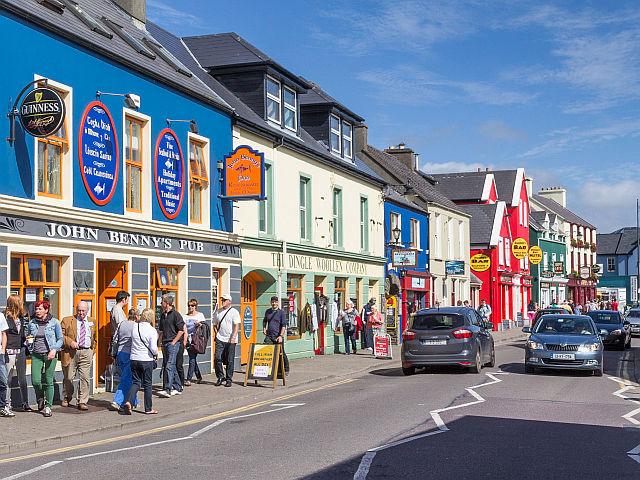 killarneys holiday village
