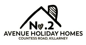 no2 avenue holiday homes logo